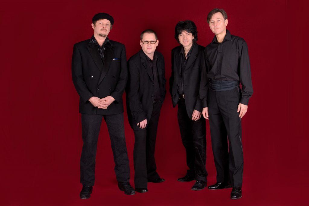 Jambezi Quartett